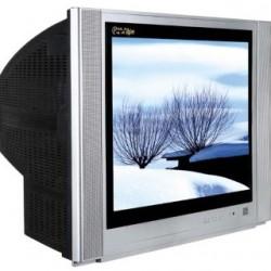 CRT-TV